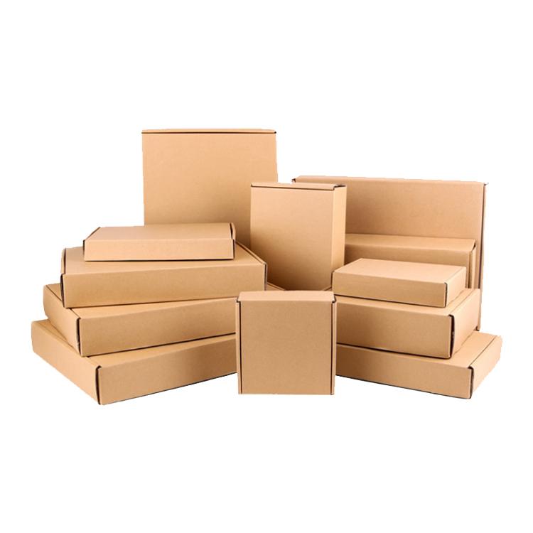 Cbd Shipping Boxes
