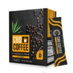 Cannabis Coffee Boxes
