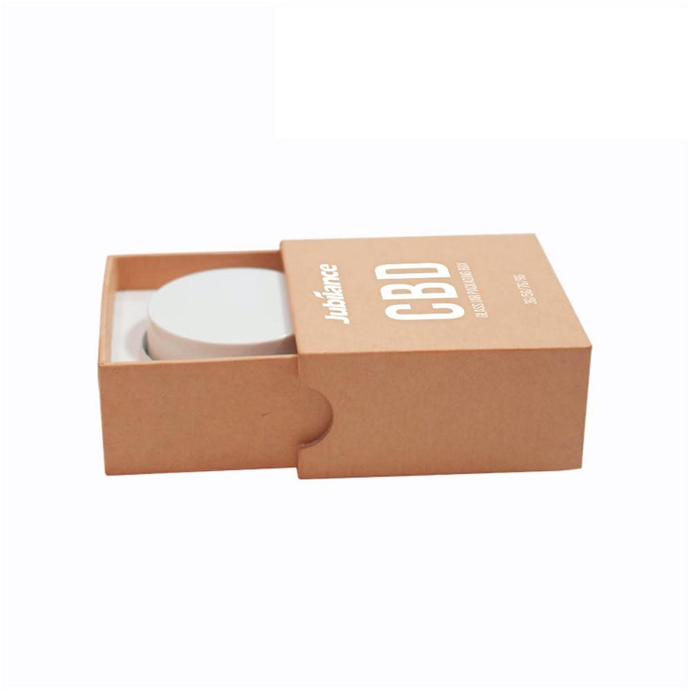Cannabis Dab Packaging Box