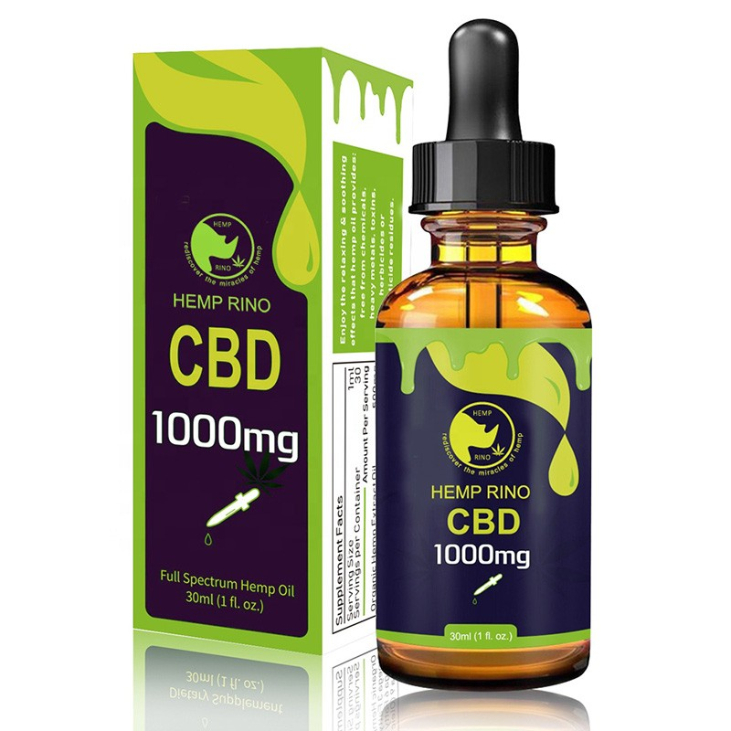 Cannabis Extract Boxes