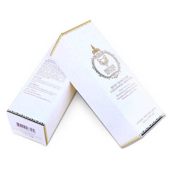 Cannabis Vaporizer Box Packaging