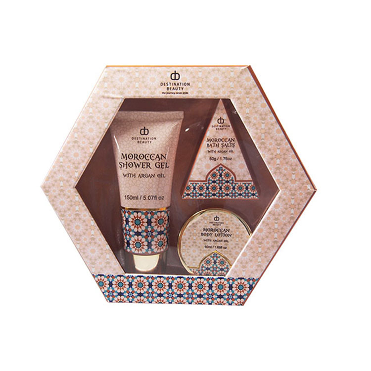 Custom Body Care Packaging Boxes