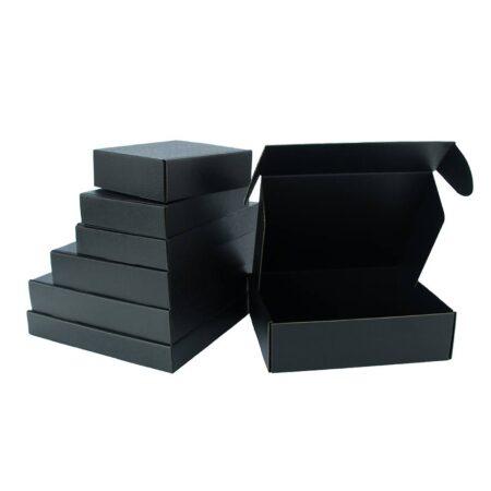 Custom E Liquid Shipping Boxes