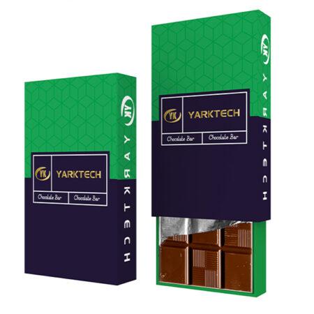 Custom Hemp Chocolate Boxes