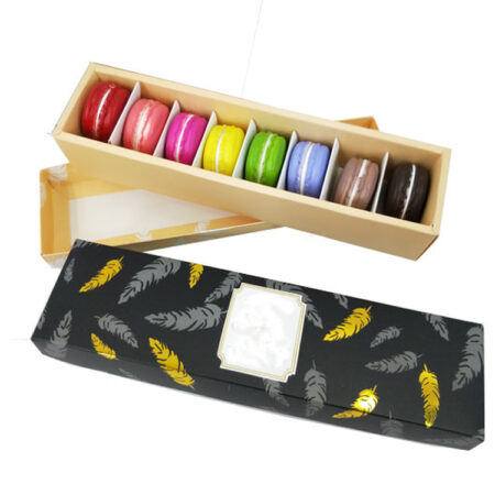 Custom Hemp Cookie Boxes