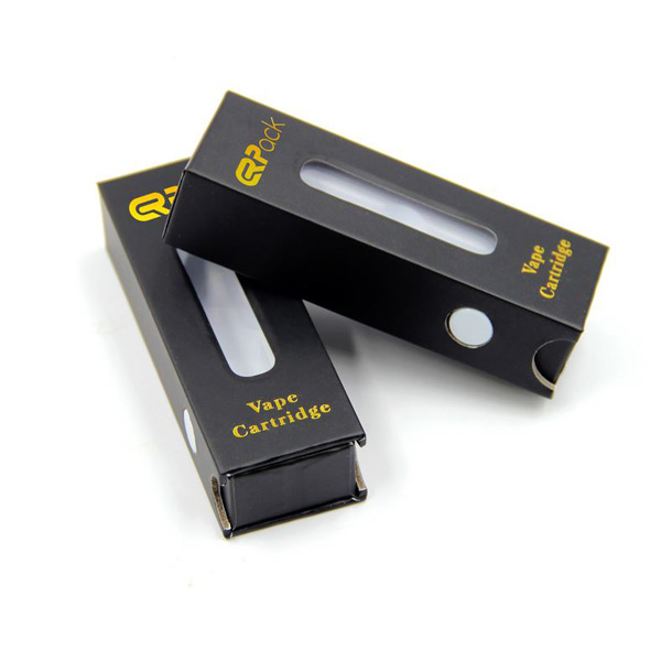 Custom Printed Atomizer Boxes