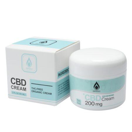 Custom Printed Cannabis Packaging