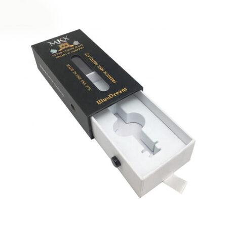 Custom Printed Indica Box Packaging