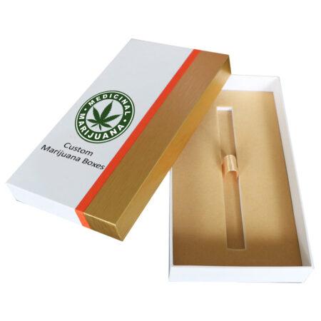 Custom Printed Marijuana Boxes