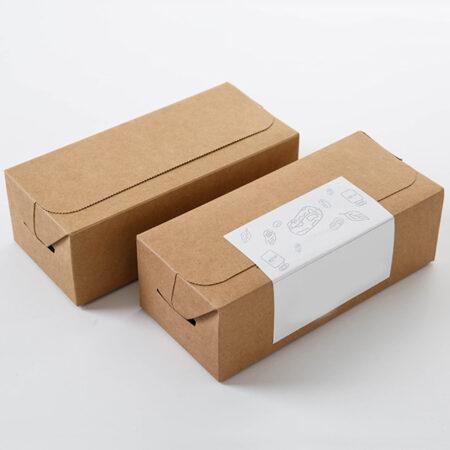Custom Printed Marijuana Cookie Boxes