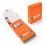 Custom Printed Sativa Packaging Box