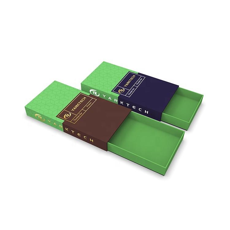Printed Cannabis Chocolate Packaging